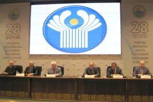 Координатор группы наблюдателей от МПА СНГ принял участие в итоговой пресс-конференции Миссии наблюдателей от СНГ