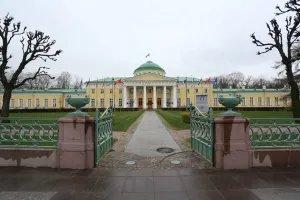 Конференция, приуроченная к Международному дню демократии, пройдет осенью в Таврическом дворце