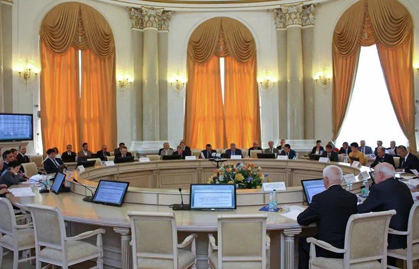 В Минске прошло заседание Совета постпредов стран Содружества