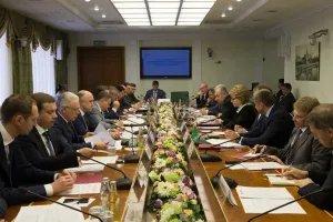 О проведении 137-й Ассамблеи МПС говорили в Москве