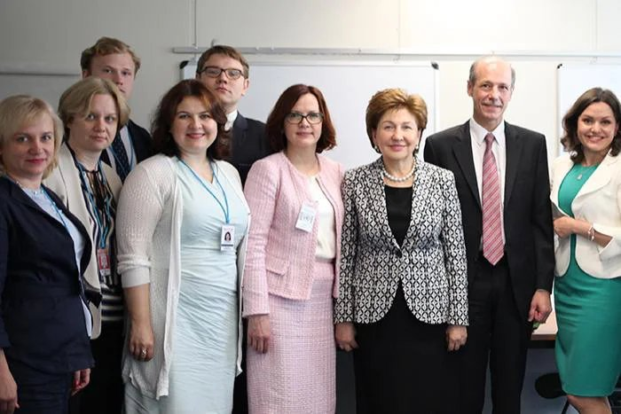 Одной из ключевых тем второго Евразийского женского форума станет женское предпринимательство