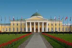 Открыта регистрация СМИ на 137-ю Ассамблею Межпарламентского союза