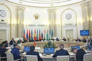Управление государственными материальными резервами в странах Содружества проанализировали в Минске