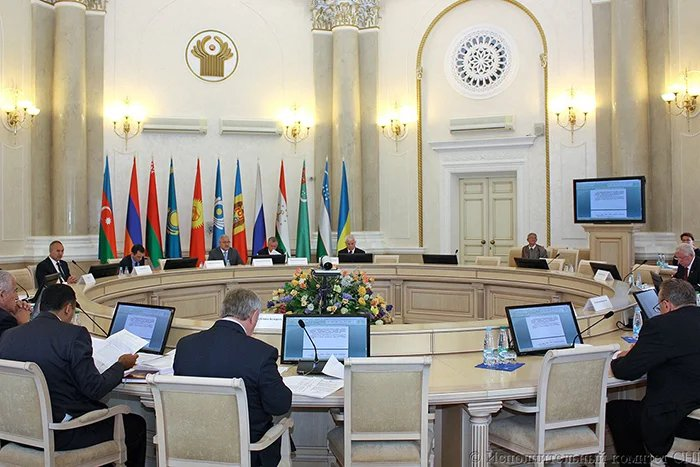 В Минске прошло очередное заседание Совета постпредов