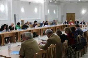 Круглый стол «Роль государства в обеспечении избирательных прав граждан с ограниченными возможностями» прошел в Кишиневе