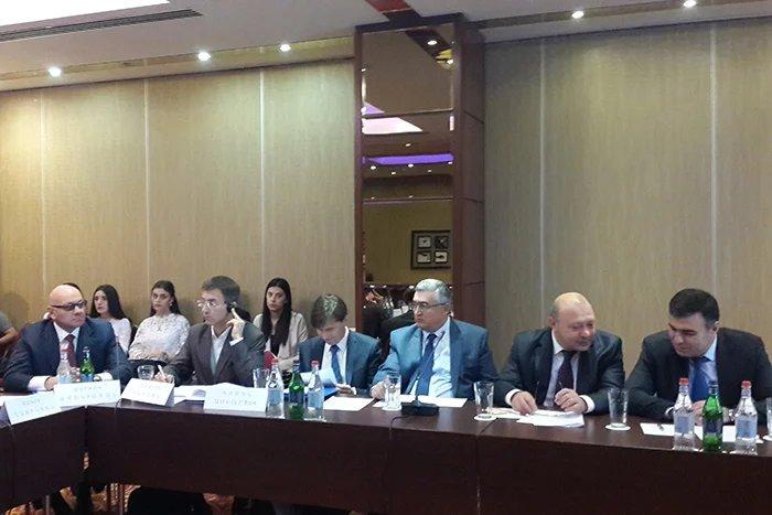 Конференция «Судебная власть в Республике Армения в свете конституционно-правовых реформ» прошла в Ереване