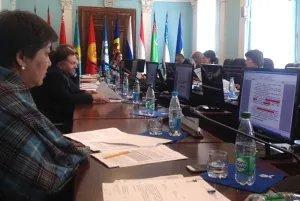 Проект Протокола о внесении изменений и дополнений в Соглашение о сотрудничестве в области здоровья населения обсудили в Минске
