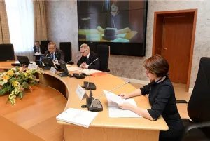История создания Объединенной комиссии при МПА СНГ по гармонизации законодательства в сфере безопасности и противодействия новым вызовам и угрозам