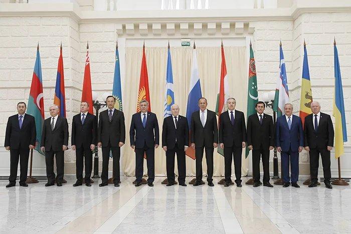 В Сочи прошло заседание Совета министров иностранных дел СНГ