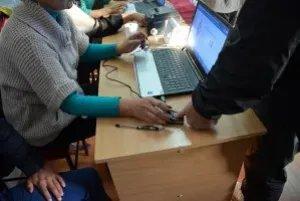 Начались выборы Президента Кыргызской Республики