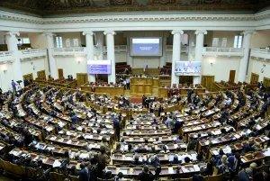 Валентина Матвиенко избрана  Председателем 137-й Ассамблеи МПС