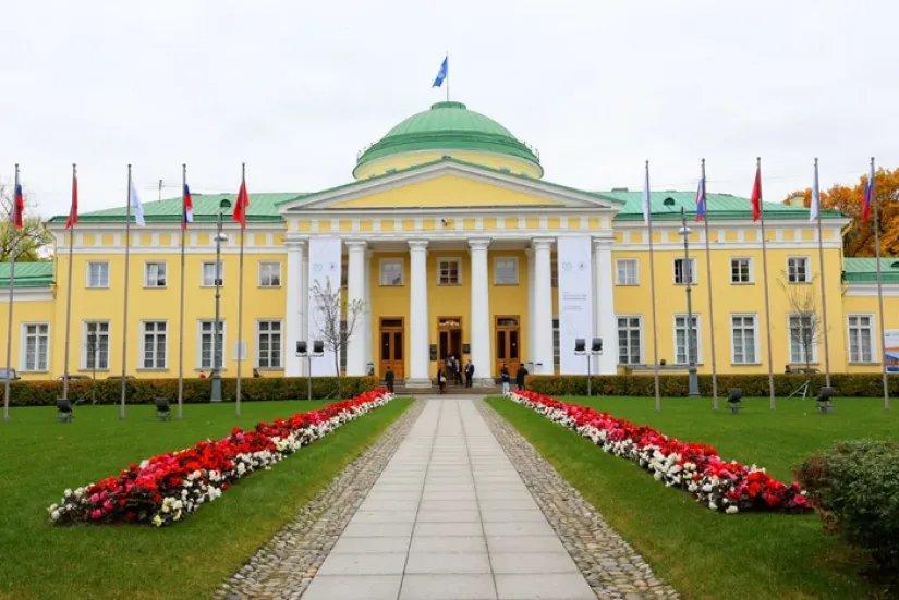 В Таврическом дворце завершилась 137-я Ассамблея Межпарламентского союза