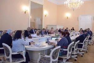 Об экспертном совете по здравоохранению при Межпарламентской Ассамблее государств — участников СНГ