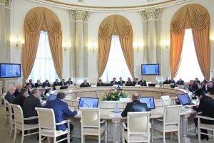 В Минске состоялось очередное заседание Совета постпредов стран СНГ