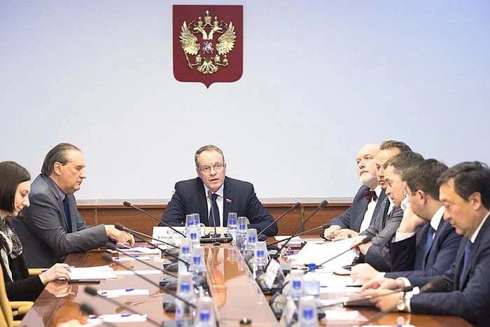 Развитие института адвокатуры и защиту прав граждан в условиях евразийской интеграции обсудили в Москве