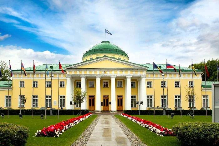 Сергей Антуфьев назначен врид Генерального секретаря Совета МПА СНГ