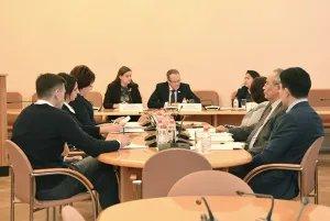 Эксперты Содружества обсудили вопросы законодательства в сфере ВИЧ/СПИДа