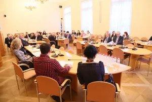 Эксперты обсудили здравоохранение на территории стран Содружества