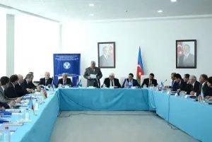 В Азербайджанской Республике обсудили вопросы поддержки общественных инициатив гражданского общества со стороны институтов государственной власти