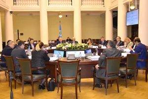 Парламентарии стран Содружества обсудили актуальные вопросы сферы культуры