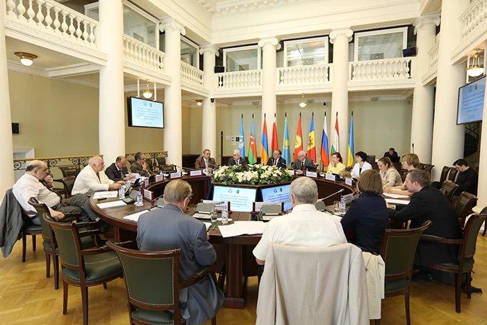 Об Экспертном совете Межпарламентской Ассамблеи государств — участников СНГ и Регионального содружества в области связи
