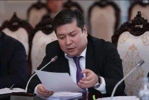 О работе представительства Жогорку Кенеша Кыргызской Республики в МПА СНГ говорили в Бишкеке