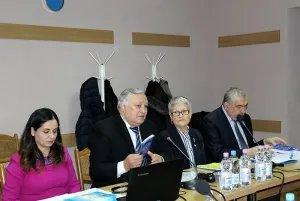 Круглый стол «Роль библиотек в процессе гражданского воспитания» прошел в Кишиневе