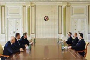 Вопросы межпарламентского сотрудничества обсудили в Баку