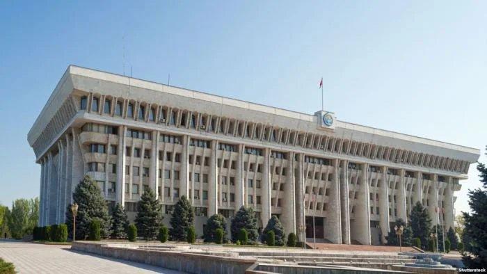 Избран новый вице-спикер Жогорку Кенеша Кыргызской Республики