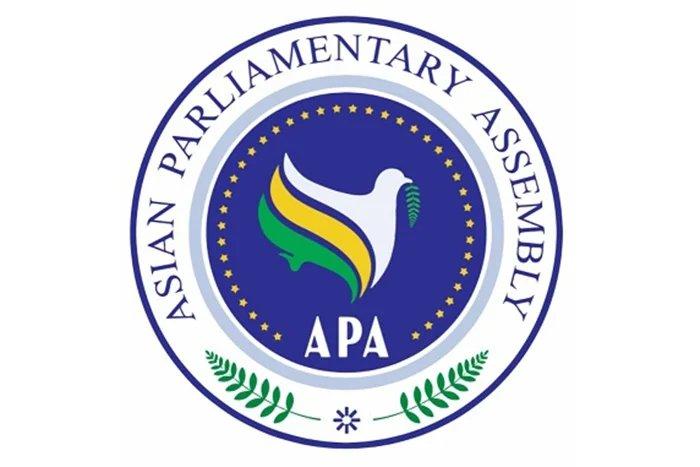 МПА СНГ предоставлен статус наблюдателя в Азиатской парламентской ассамблее