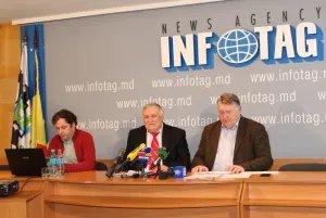 В Кишиневе были представлены результаты первого этапа исследования «Влияние институциональных изменений на электоральное поведение граждан»