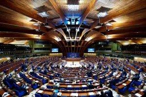 В Страсбурге завершается зимняя сессия Парламентской ассамблеи Совета Европы