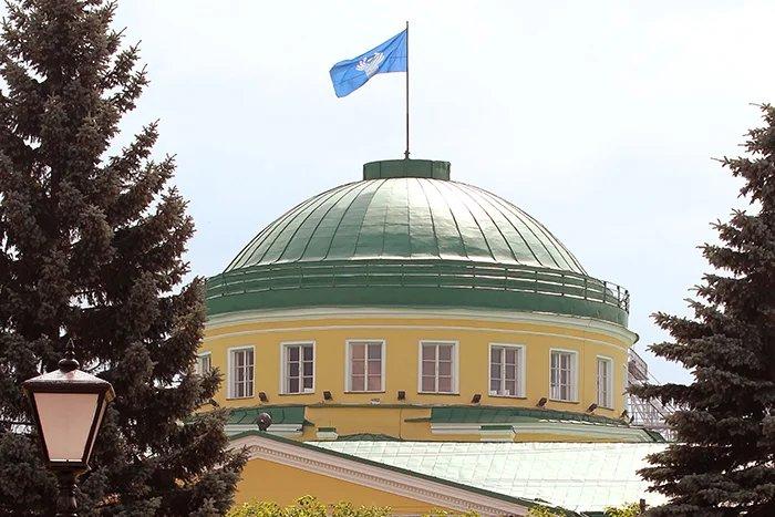 Эксперты продолжат работу над проектом Конвенции о сохранении культурного наследия государств — участников СНГ