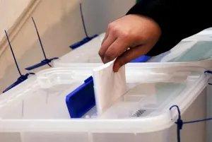 В Азербайджанской Республике состоятся внеочередные президентские выборы