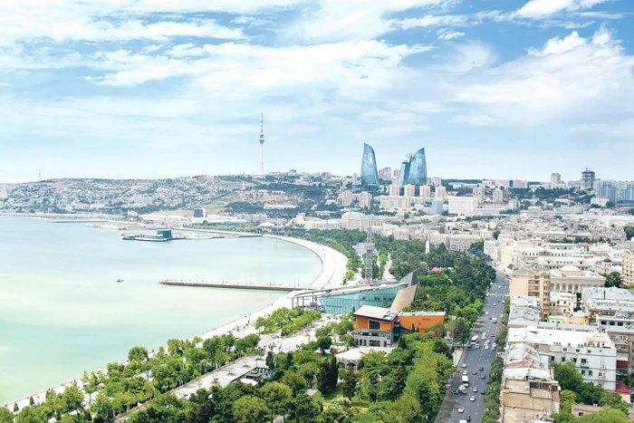 Бакинский филиал МИМРД МПА СНГ изучает опыт Азербайджанской Республики по защите прав и свобод человека и гражданина