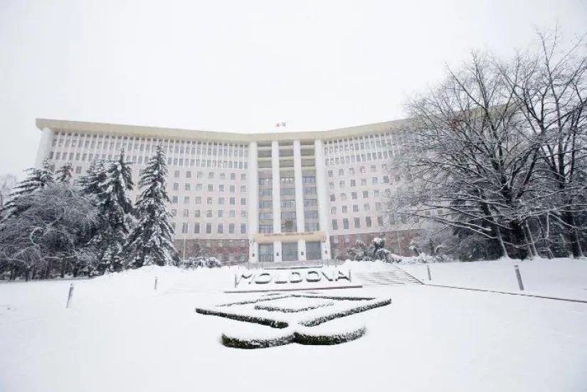 Депутаты Парламента Республики Молдова собрались на весеннюю сессию