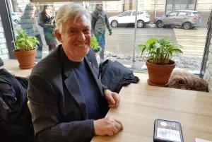 Владимир Шумейко награжден юбилейной медалью Межпарламентской Ассамблеи СНГ