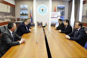 Наблюдатели от МПА СНГ продолжили работу в Республике Карелия