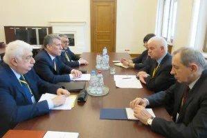 Миссия наблюдателей от СНГ даст объективную оценку процессу подготовки и проведения избирательной кампании в Российской Федерации