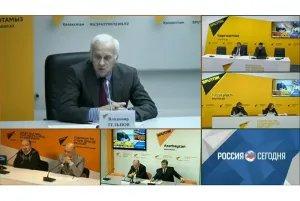 Эксперты семи стран Содружества обсудили экономическое сотрудничество в рамках СНГ