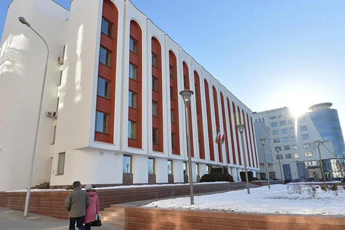 В Минске пройдет заседание Совета министров иностранных дел СНГ