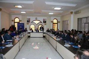 Наблюдатели от МПА СНГ приняли участие в семинаре «Молодежь избирает и избирается» в Азербайджанской Республике
