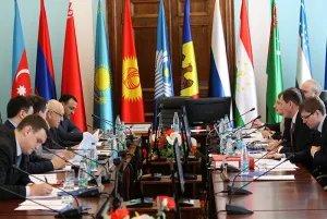 Экспертами стран Содружества доработан проект Соглашения о координации межгосударственных отношений в области фундаментальных исследований