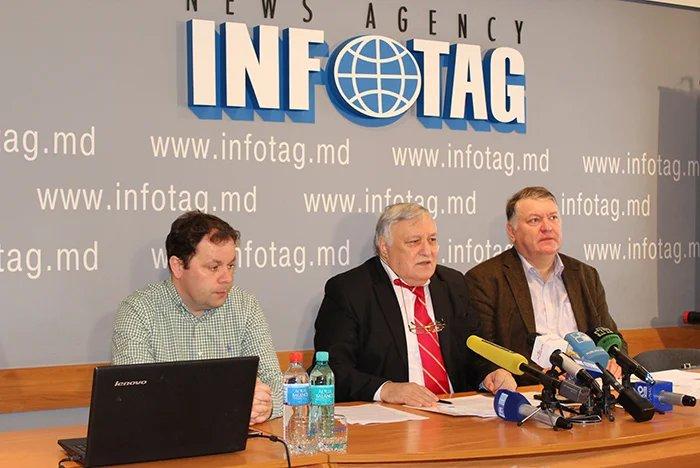 О первых результатах исследования «Интернет и избирательная кампания» рассказали в Кишиневе
