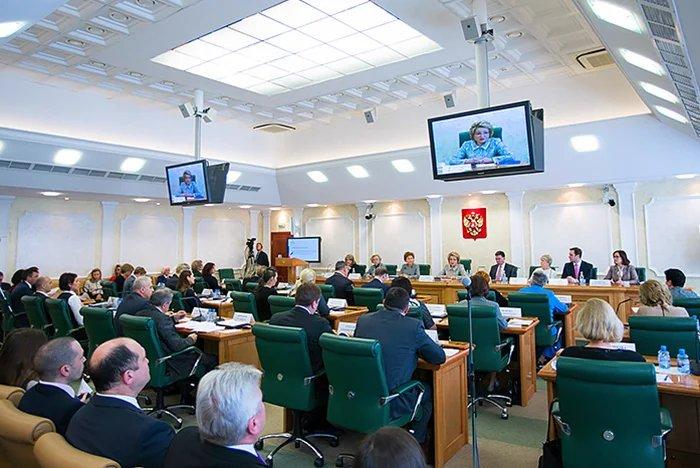 Валентина Матвиенко: второй Евразийский женский форум будет отличаться очень широким международным представительством