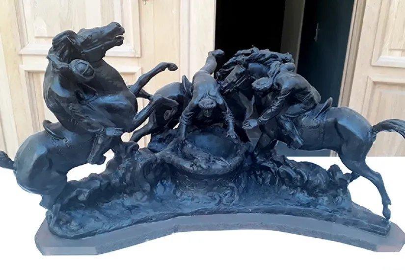 Выставка «Теплый ветер Кыргызстана» откроется в Таврическом дворце