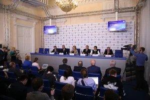 В Санкт-Петербурге подведены итоги пленарной сессии МПА СНГ