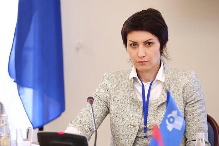 Татьяна Лебедева: «Расширение молодежного парламентского движения — одна из главных задач ММПА СНГ»
