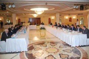 Двадцать второе заседание Совета руководителей миграционных органов государств — участников Содружества Независимых Государств