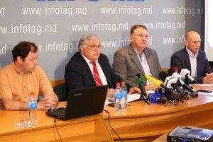 В Кишиневе огласили результаты второго этапа совместного проекта Кишиневского филиала МИМРД МПА СНГ и Ассоциации социологов и демографов Молдовы